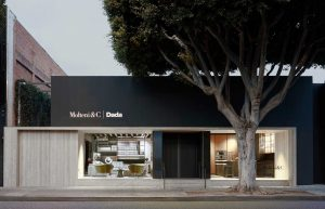 Molteni&C|Dada Los Angeles by ddc Group