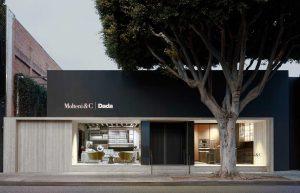 Molteni&C|Dada Los Angeles by ddc Group