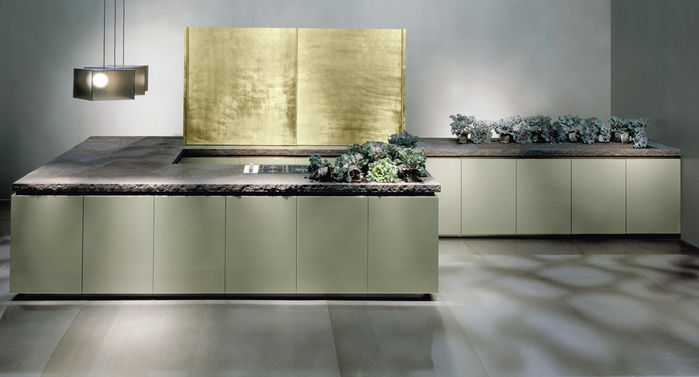 Featured Brand Minotti Cucine