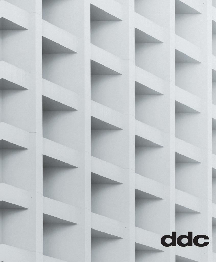 ddc 2020 Catalog
