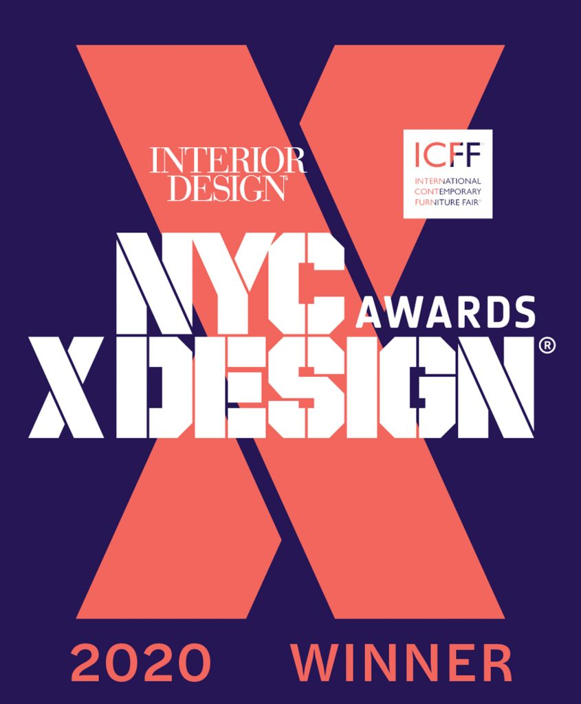 News NYCXDESIGN Awards 2020