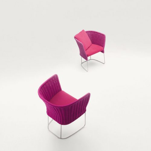Ami Outdoor Chair