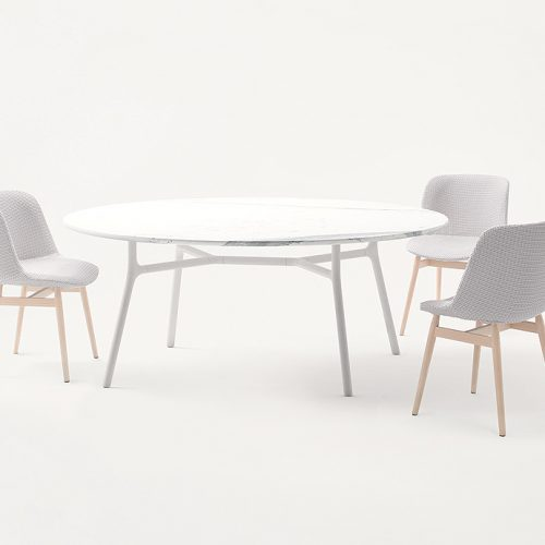 Nesso Indoor Dining Table