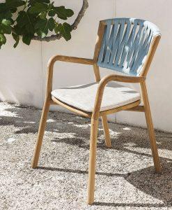 Piper 161 Chair | Rodolfo Dordoni design Winner