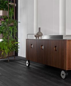Roller Kitchen  Massimo Castagna design