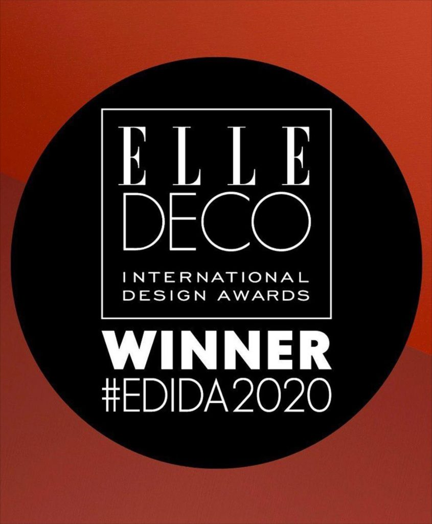 News Elle Deco International Design Award 2020