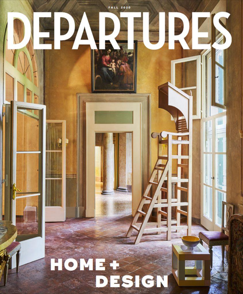 Press Departures H+D Fall 2020