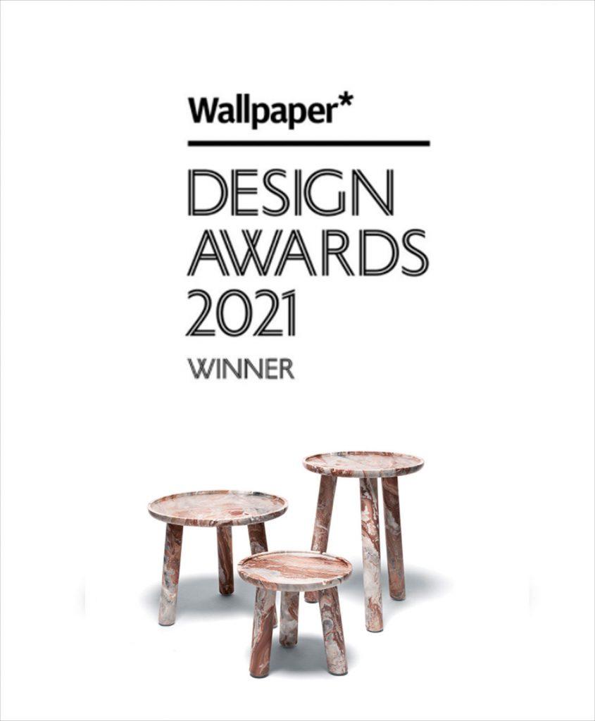 News Wallpaper Design Awards 2021 Winner