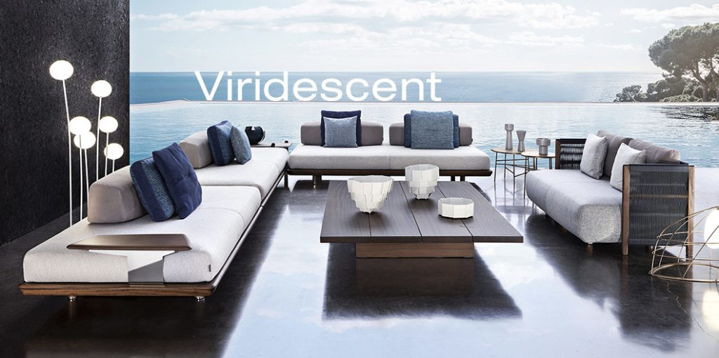 Viridescent: Reconnecting with Nature