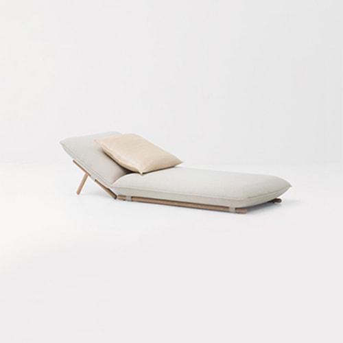 Hiro Chaise Longue