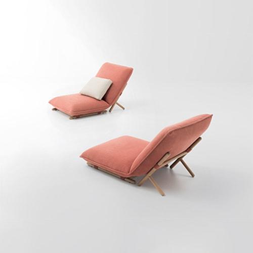 Hiro Lounge Chair