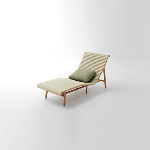 Shibusa Chaise Longue