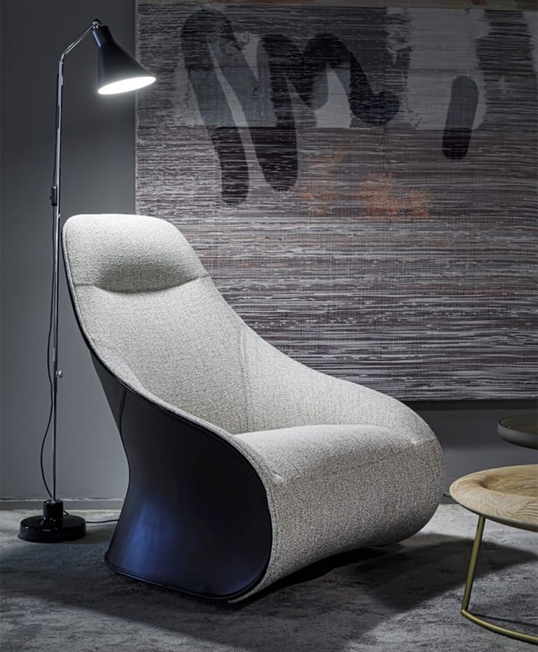Promotion Collectible Design – Lounge & Armchairs